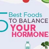 Hormone Balancing Foods: Choose The Right Ones