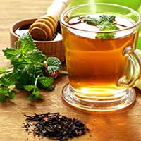 Sip On These Aromatic Herbal Teas For Digestive Health