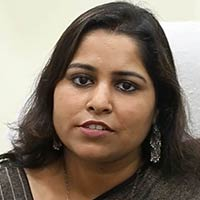 Bharka Gupta Senior Audiologist And Speech Therapist, Talks About Speech And Language Therapy