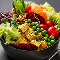 Get Wholesome Nutrition With These Buddha Bowl Recipes