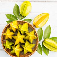 Carambola/Star Fruit: 5 Health Reasons Why You Should Include It In Your Daily Diet