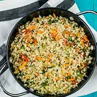 Keto Diet: These Delicious And Healthy Rice Substitutes Will Make You Ask For More