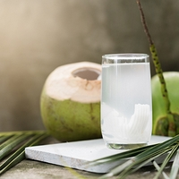 Naturally Bottled Drink - Tender Coconut Water