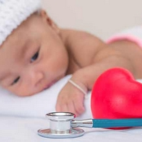 Genetic Issues May Lead To Congenital Heart Disease