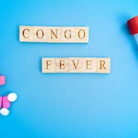 Crimean Congo Haemorrhagic Fever: Causes, Symptoms And Treatment