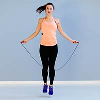 Superb Health Benefits Of Crossrope Training And 5 Simple Exercises