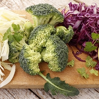 Eat Cruciferous Vegetables for a Healthy Heart
