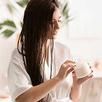 3 DIY Hair Masks To Keep Your Tresses Happy In Monsoon