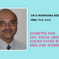 Diabetes And Sex: Know About Issues Faced By Men and Women