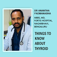 Things To Know About Thyroid