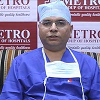 Dr. Ashutosh Singh, Urologist Talks About Causes And Treatment Of Prostate Related Diseases
