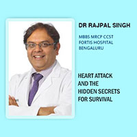 Heart Attack And The Hidden Secrets For Survival