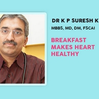 Learn How Breakfast Can Make Your Heart Healthy