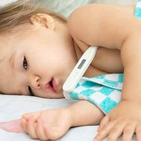 Lowering Fever Can Prevent Febrile Seizures In Kids
