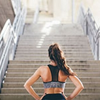 5 Motivating Ways To Conquer Workout Challenges
