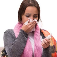 All About The Flu: Precautions & Treatment