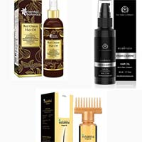 Top 10 Hair Oils For A Healthy And Lustrous Mane