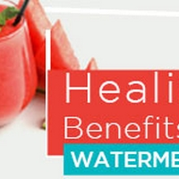 Watermelon: Nutrition Facts And Benefits, Infographic