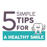 Dental Cavities: Easy Ways To Maintain Oral Hygiene -Infographic