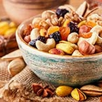 Stay Healthy With Dried Fruits, Health Bars