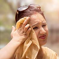 Heat Related Illness: Types, Symptoms And Treatment