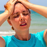 Heat Stroke: Causes, Symptoms And Treatment