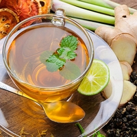 Enjoy the soothing benefits of Herbal Tea