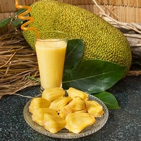 Jackfruit, all-rounder in the world of health foods