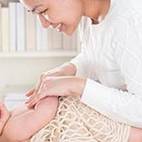 Keep Your Baby's Skin Soft And Supple This Summer