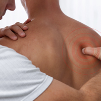 Lower Back Pain? Acupressure Can Help