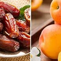 Dates, Apricots Better Than Starchy Foods In Lowering Diabetes