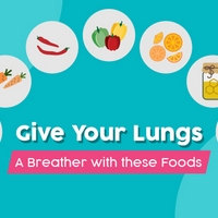 Nutritious Chronic Obstructive Pulmonary Disease Treatment