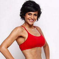 Fit@45: Mandira Bedi Shares Her Health Mantra