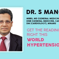 Get The Readings Right This World Hypertension Day