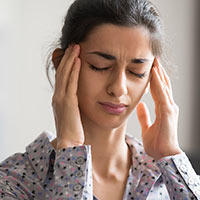Top 7 Reasons For Your Migraine Headache