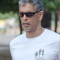 Milind Soman Doles Out Fitness Mantras