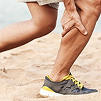 Calf Muscles Cramps? Find Out Why It Happens
