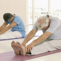 Can Exercise Slow Down Parkinson's Disease?