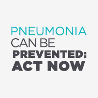 World Pneumonia Day: Prevent Pneumonia, Every Breathe Counts - Infographic