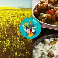 Celebrate Baisakhi with traditional Punjabi fare