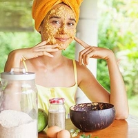 Homemade Face Scrubs To Revamp Your Skin