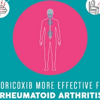 Etoricoxib More Effective for Rheumatoid Arthritis