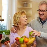 Senior Citizens Must Take Care of Their Nutrition