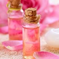 Aromatic Rose Water For Health And Beauty Benefits