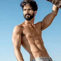 Shahid Kapoor shares his secret fitness manta