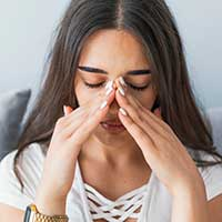 Top 3 Remedies To Try For Chronic Sinusitis