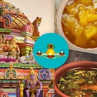 Celebrate Chithirai Varsha Pirappu