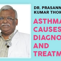 Asthma: Causes, Diagnosis and Treatment
