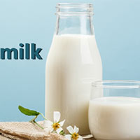 4 Marvellous Ways Milk Can Help Your Skin