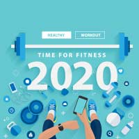 Fitness Trends Of 2019: 5 Incredible Ways That Made Us Fit & Fab For A Healthy 2020